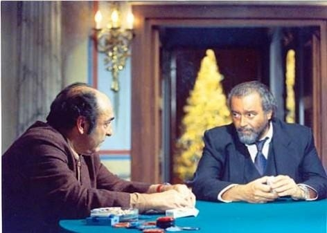 Film Poker: Regalo di Natale