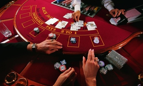 Strategie Black Jack: la strategia di base