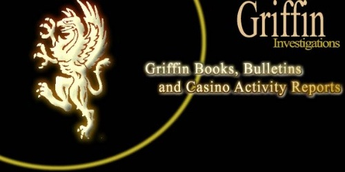 Professionisti blackjack: Griffin Investigations
