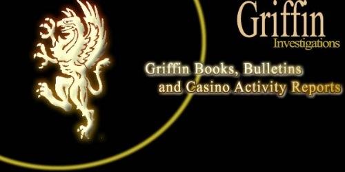 Professionisti blackjack: Griffin Investigations