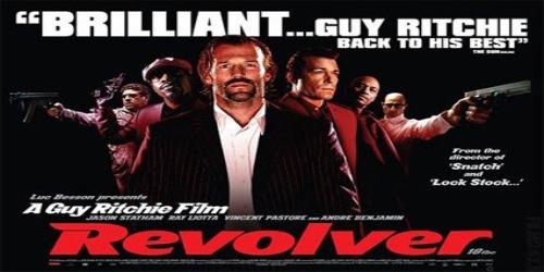 Film Poker: Revolver