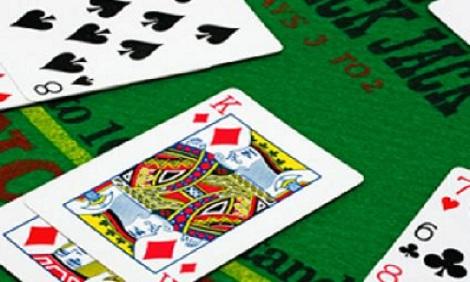 professionisti blackjack