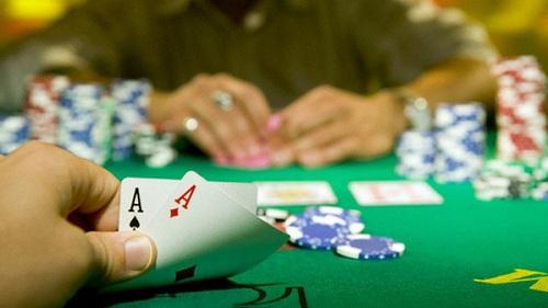 probabilità poker