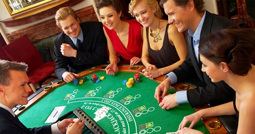 Professionisti del Blackjack: Arnold Snyder.