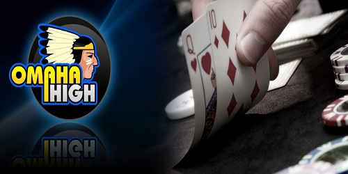 """Pot limit Omaha Poker"""