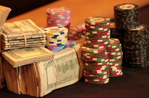 """""""Online Cash Game, No Limit Hold'em 6-max"""""""