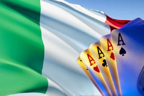 poker italiano