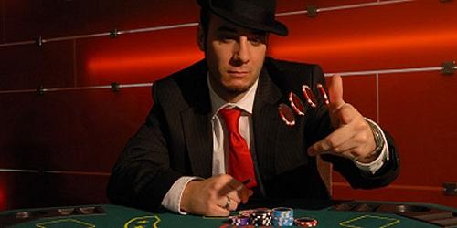 """""""Full Tilt Poker"""""""