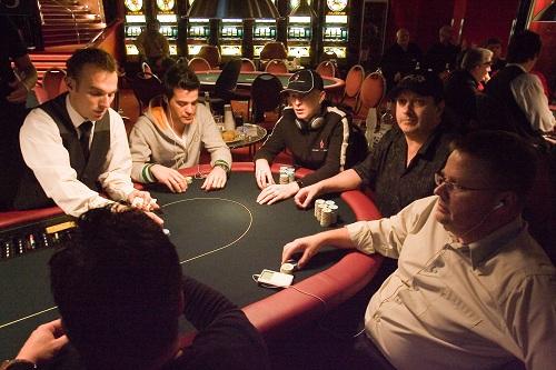 """Poker: vincere i tornei"""