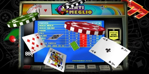 Alcune valide strategie per il Video Poker