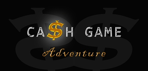 """Cash Games vol.1"""
