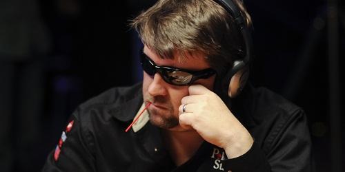 Giocatori di Poker: Chris Moneymaker, l'uomo che cambiò il Poker