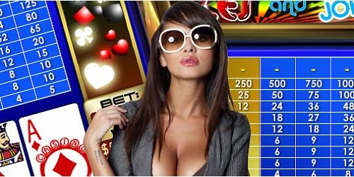 Video Poker: trucchi e consigli utili