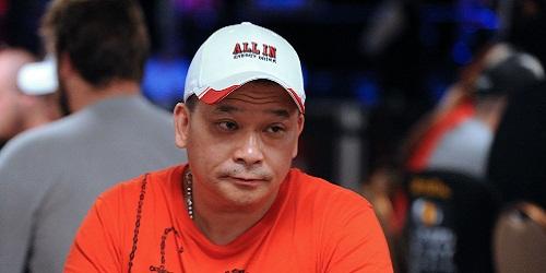 Campioni Poker: Johnny Chan, dalla Cina con furore