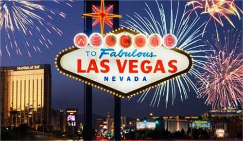 """Dal Texas Hold'em a Las Vegas"""