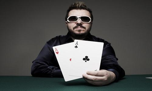 Poker Italiano: la storia di Max Pescatori