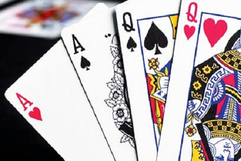 """Advanced Pot Limit Omaha Poker"""