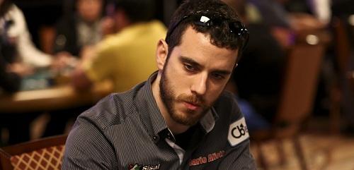 Campioni Poker: Dario Alioti, la storia del pokerista – judoka