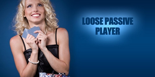 "Strategie Poker: impara lo stile ""loose passive"""