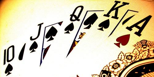giocatori di poker