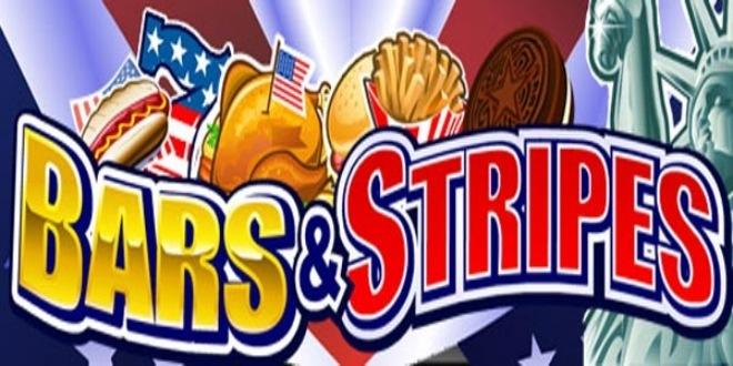 Bars & Stripes online