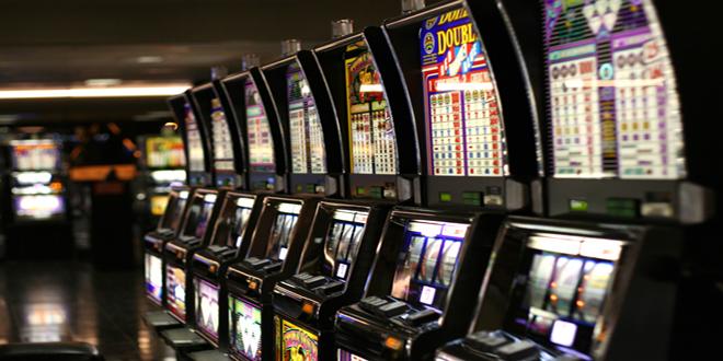 vincere alle slot machine