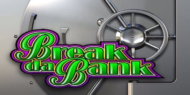 Slot machine Break da Bank Again online