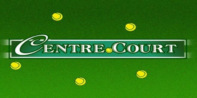 Centre Court Slot Machine
