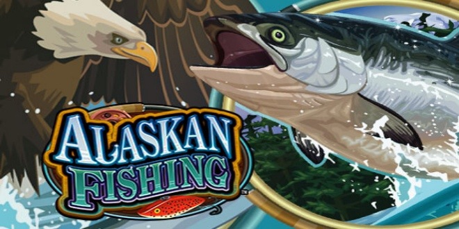 Slot machine Alaskan Fishing online