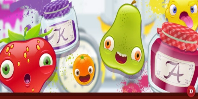 Slot machine Fruit Case online