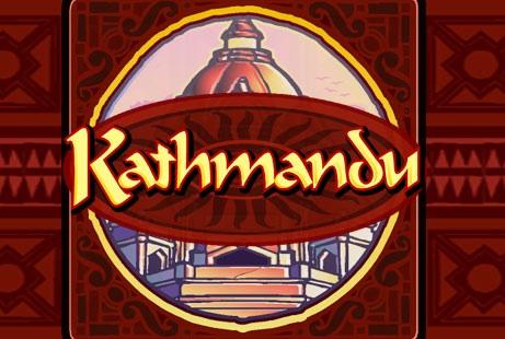 Slot machine Kathmandu online