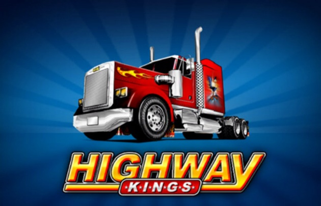 Slot machine Highway Kings online