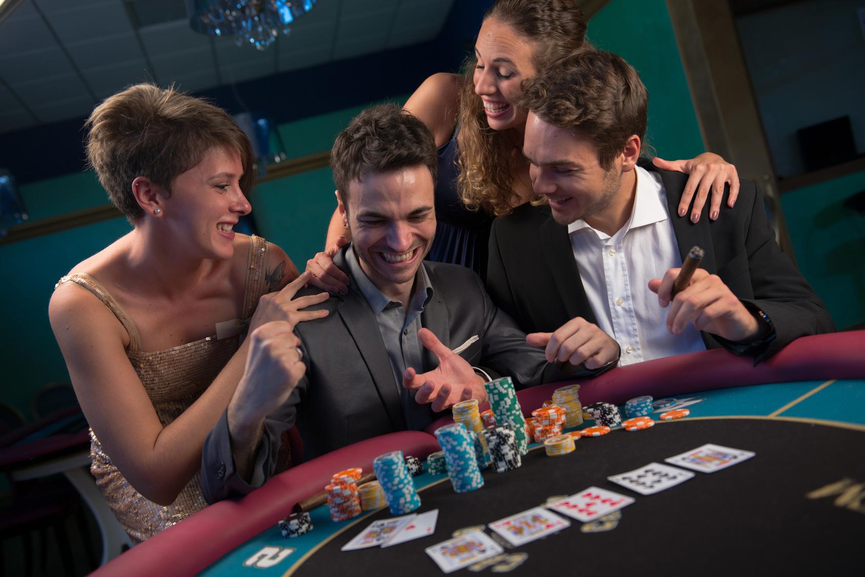 Bonus Casino online AAMS la Tabella Comparativa