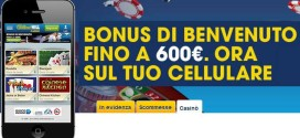 William Hill mobile per iphone android e windows phone