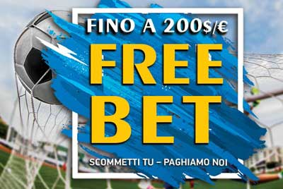 bet2u free bet