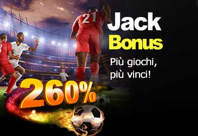 betn1 jack bonus multiple