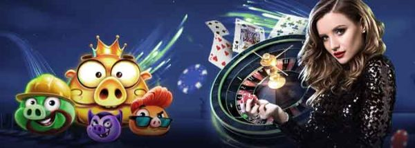 bonus casino live weekend