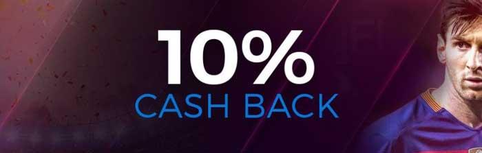 exclusivebet bonus cashback