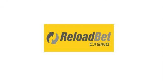Tutto sul casinò di Reload Bet