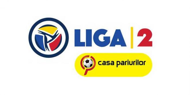 Scommesse Liga 2 Romania