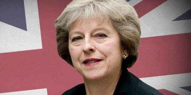 Scommesse sul Primo Ministro Inglese