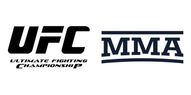 Scommesse UFC e MMA