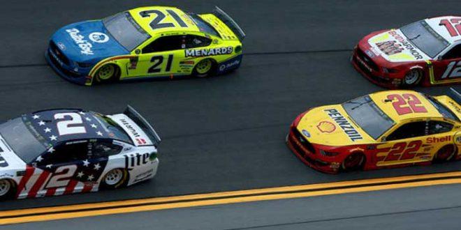 Scommesse NASCAR