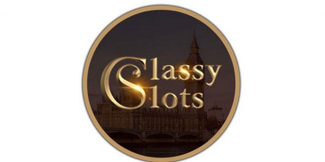 Classy Slots casinò