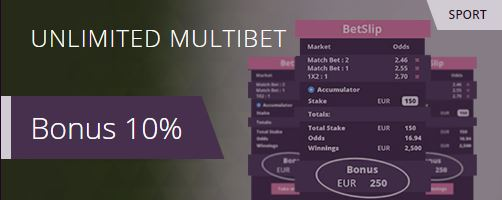 malina sports bonus multiple