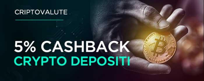 cbet crypto cashback