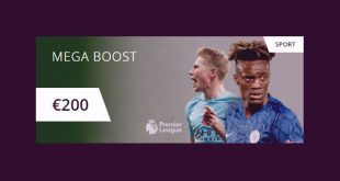 Super promo Malina sports su Manchester City - Chelsea