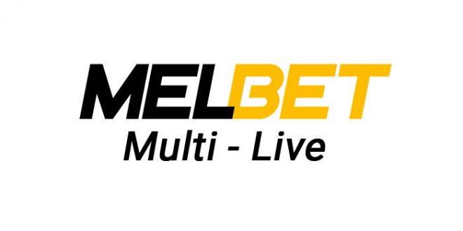 Su Melbet Italia arriva multi-live