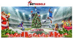 Nuovo bonus fedeltà da Betrebels