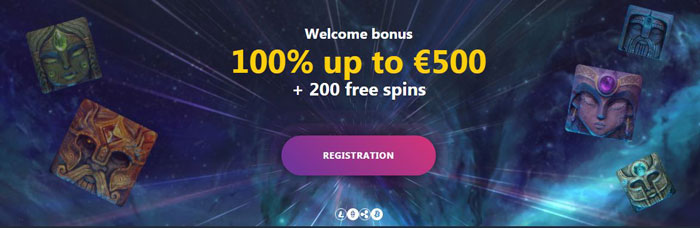 buran casino bonus benvenuto